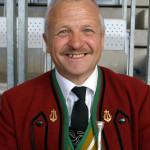 Martin Angerer, Horn