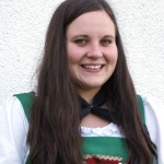 Silvana Unterbrunner, Klarinette