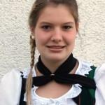 Anna-Maria Unterbrunner, Klarinette
