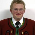 Jakob Hirschhuber, Klarinette/Instrumentenwart