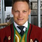 Matthias Lieb, Querflöte/Kapellmeister Stellvertreter