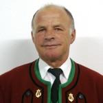 Reinhard Lieb, Bariton