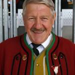 Richard Löffler, Bariton