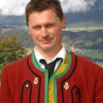 Klaus Mair, Klarinette