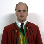 Andreas Sponring, Trompete