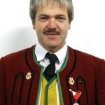 Hermann Unterbrunner, Tenorhorn/Kassier Stellvertreter